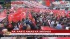 Başbakan Yıldırım: Bu Anayasayı Recep Tayyip Erdoğan Kendisi İçin Yapıyor Diyorlar
