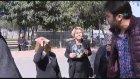 Dilekçe Veren Kediyi Polis Engelledi