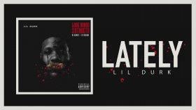 Lil Durk - Lately