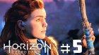 Makinelere Hükmetmek ! | Horızon Zero Dawn Türkçe Bölüm 5
