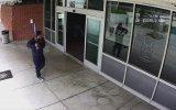 Omurga Parçalayan Polis Atlayışı