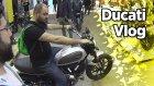 Ducati Vlog | Ducati Scrambler | Motobike İstanbul 2017