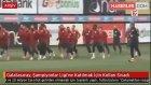 Galatasaray, Şampiyonlar Ligi'ne Katılmak İçin Kolları Sıvadı