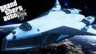 Gta 5'te Uzaya Çıkmak (Gta 5 Mod)