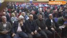 Halk Meclis'inde Hem Vatandaşın Sorunları Dinlendi Hem de Yeni Anayasa Anlatıldı