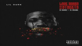 Lil Durk - No Love Ft. Young Thug