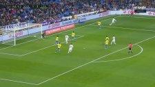 Real Madrid 3-3 Las Palmas (Maç Özeti - 01 Mart 2017)