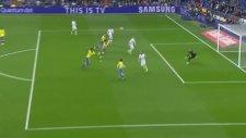 Real Madrid 3-3 Las Palmas (Özet - 01 Mart 2017)