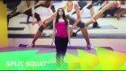 Squat  Hareketi - Squat Nasıl Yapılır