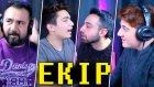 EKİP İle Birlikte - BİL Bakalım Oynadık !