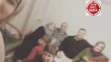 Hanife Ailesiyle Çektiği Videoyu Instagram Hesabından Paylaştı