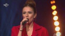 İpek ve Levent - Aklım Karıştı (O Ses Türkiye Çapraz Düello 2 Mart 2017)