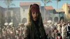 Karayip Korsanları 5: Salazar'ın İntikamı (2017) Türkçe Altyazılı Fragman