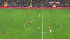 Kayserispor 0-3 Fenerbahçe (Maç Özeti - 2 Mart 2017)