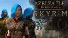 Skyrim Remastered Türkçe (Modlu) #10 - Yine Memem Açıldı!