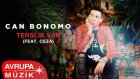 Can Bonomo Ft. CEZA - Terslik Var (Official Audio)