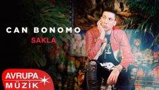 Can Bonomo - Sakla (Official Audio)