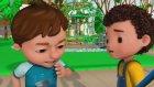Can - Küsmek - Yeni - Çizgi Film İzle