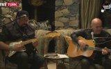 Fuat Güner, Steven Seagal'in Phoenix'teki Evinde Performans
