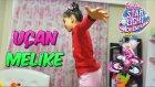Melike Kendinden Geçti Sanki Uçtu Dans Etti Zıpladı | Barbie Starlight Adventure