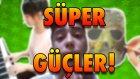 Oha Diyorum İzleyicilerinin Süper Güçleri - En İyi Yetenekler