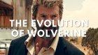 Wolverine'in Yıllar içindeki Değişimi (1982 - 2017)
