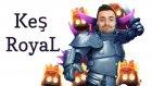 Clash Royale Oynuyorum Oyun Taktikleri ve Kutu Açılımı
