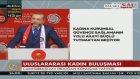 Cumhurbaşkanı Erdoğan'dan dokunaklı mesaj