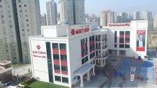 Mektebim Atakent Kampüsü / İstanbul Avrupa Yakası / İletişim 0212 939 76 70 / 444 30 95