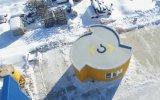 3D Yazıcı ile Sadece 24 Saat İçinde Yapılan Ev