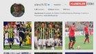 Alex de Souza Instagram Hesabından Fenerbahçe Paylaşımı Yaptı