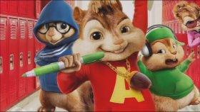 Alvin ve Sincaplar - Geber