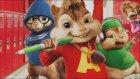 Alvin Ve Sincaplar- Bir Daha Öldüm