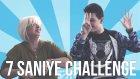 Anneannemle 7 Saniye Challenge