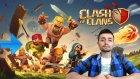 Clash of Clans Oynuyorum Düşük Level Taktikleri