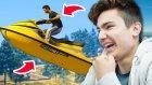 Gta 5 Online - İmkansız Suda Yarış !