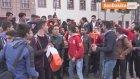Gümrük ve Ticaret Bakanı Tüfenkci, Malatyasporlularla Buluştu