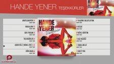 Hande Yener - Aşkın Dili