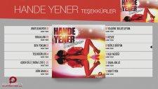 Hande Yener - Böyle Biriyim