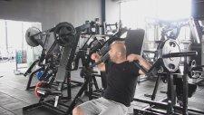 Hevesle Spora Başlamak