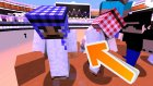 MINECRAFT'TA İSTOP OYNADIK! - Block Party