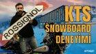 Snowboarda Başlamak - Spxtv Özel