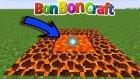 Üzerime Lav Döküp Yaktı !!!! | Bonboncraft | Bölüm 32