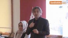 Beyoğlu Belediyesi Semt Konakları Kursiyerleri Özel Tarifleri ile Hayata Tat Katıyor