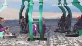 Buna Binmek Cesaret İster - Stratosfer Las Vegas