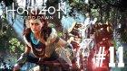 Kaçan Kovalanır ! | Horızon Zero Dawn Türkçe Bölüm 11