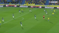 Kendi Kalesi Müthiş Gol Atan Futbolcu - Unai Garcia