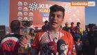 Kum Enduro Yarışları Sona Erdi