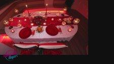 Lazerle Evlenme Teklifi Organizasyonu Sürprizler Diyarı