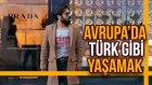 Avrupa'da Turk Gibi Yasamak - Hayrettin ? ??